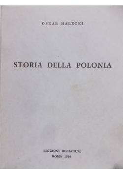 Storia Della Polonia