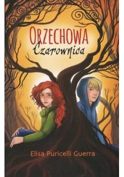 Orzechowa czarownica