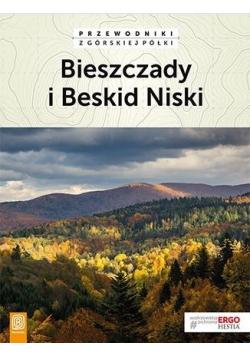 Przewodniki z górskiej.. Bieszczady i Beskid Niski