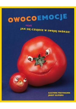 Owocoemocje, czyli jak się czujesz w swojej skórze