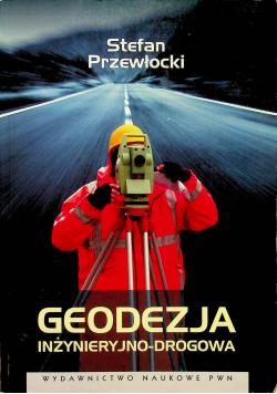 Geodezja inżynieryjno drogowa
