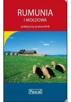 Rumunia i Mołdawia praktyczny przewodnik