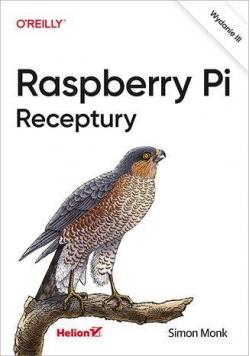 Raspberry Pi. Receptury W.3