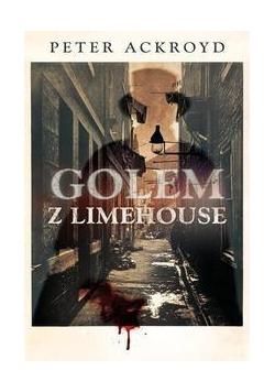 Golem z Limehouse