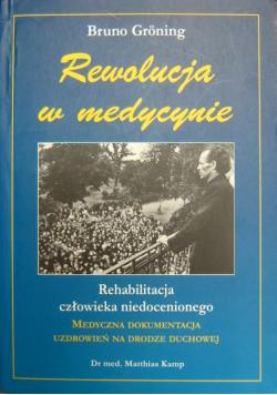 Rewolucja w medycynie