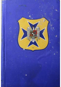 Carnetul strajerului  1939 r