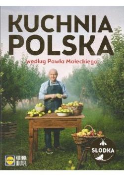 Kuchnia Polska według Małeckiego