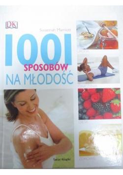 1001 sposobów na młodość