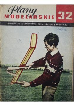 Plany Modelarskie Nr 32