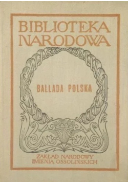 Ballada Polska