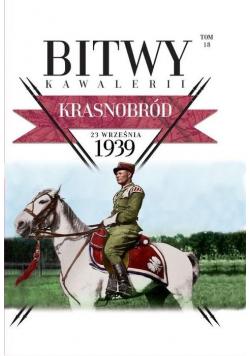 Bitwy Kawalerii T.18 Krasnobród 23 września 1939