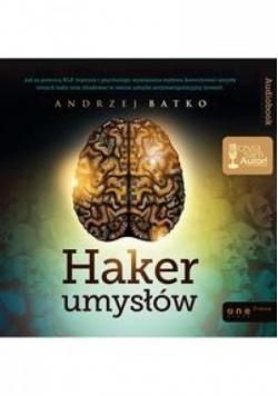 Haker umysłów Audiobook