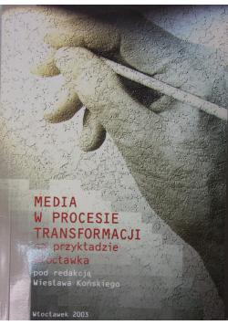 Media w procesie transformacji na przykładzie Włocławka