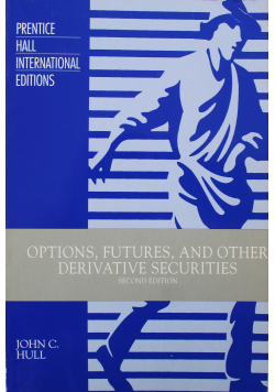 Options futures and other derivative securities