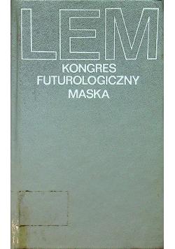 Kongres futurologiczny Maska