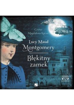 Błękitny zamek audiobook