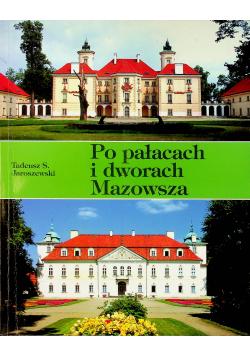 Po pałacach i dworach Mazowsza