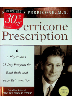 The Perricone Prescription