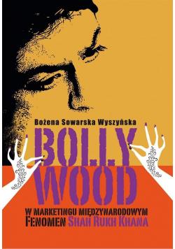 Bollywood w marketingu międzynarodowym.