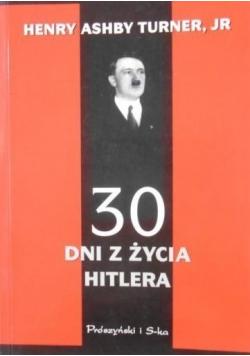 30 dni z życia Hitlera