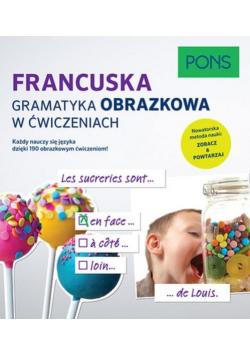 Francuska Gramatyka obrazkowa w ćwiczeniach