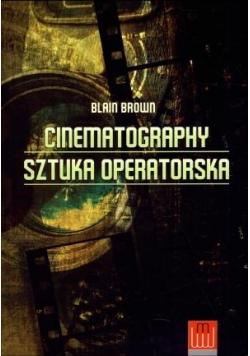 Cinematography. Sztuka operatorska