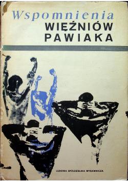 Wspomnienia więźniów Pawiaka