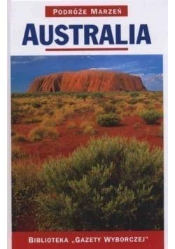 Podróże marzeń Australia