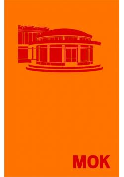 MOK. Ilustrowany atlas architektury... w.2
