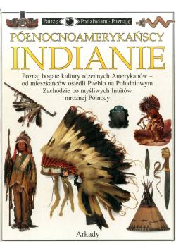 Północnoamerykańscy Indianie
