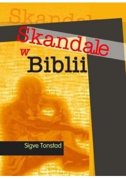 Skandale w Biblii