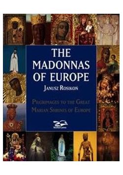 The Madonnas of Europe
