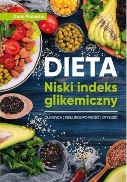 Dieta Niski indeks glikemiczny
