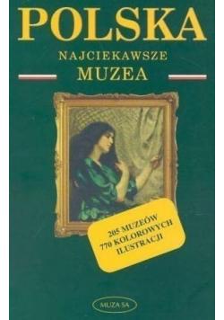 Polska Najciekawsze muzea