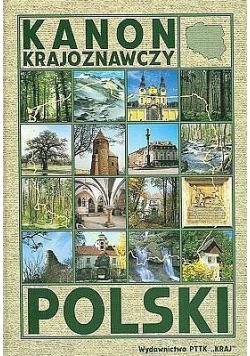 Kanon Krajoznawczy Polski