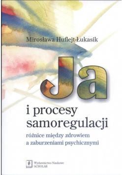 Ja i procesy samoregulacji