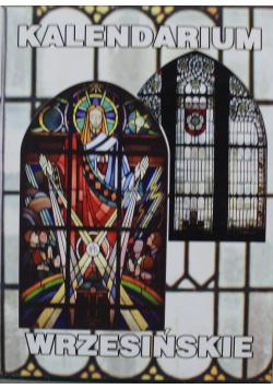 Kalendarium wrzesińskie