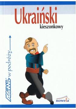 Ukraiński kieszonkowy w podróży ASSIMIL