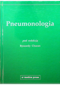 Pneumonologia