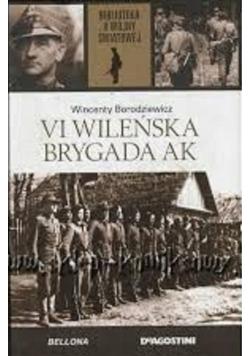 VI Wileńska Brygada AK