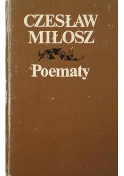 Miłosz Poematy