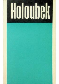 Holoubek