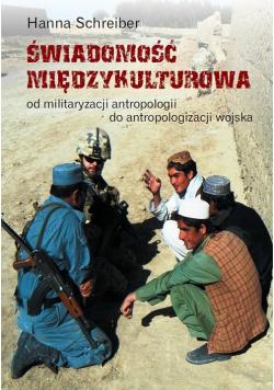 Świadomość międzykulturowa. Od militaryzacji...