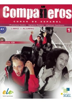Companeros 1 podr + CD