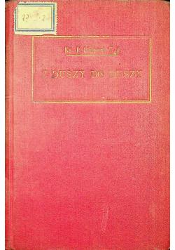 Z duszy do duszy 1928 r