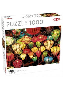 Puzzle 1000 Lanterns (square box)