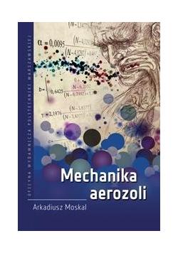 Mechanika aerozoli