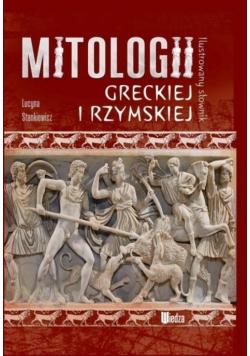 Ilustrowany słownik mitologii greckiej i rzymskiej