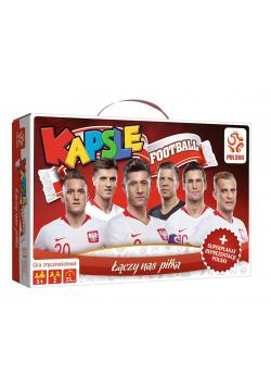 Kapsle Football PZPN 2020 TREFL