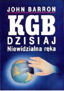 KGB dzisiaj niewidzialna ręka